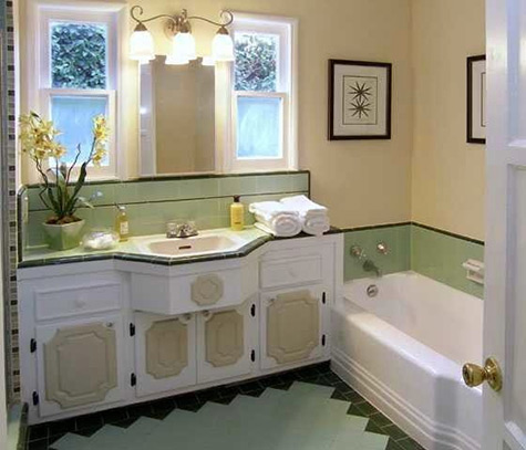 bathroom remodeling pictures
